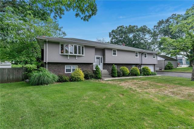 430 Silver Sands Road, East Haven, CT 06512 (MLS #170310333) :: Carbutti & Co Realtors