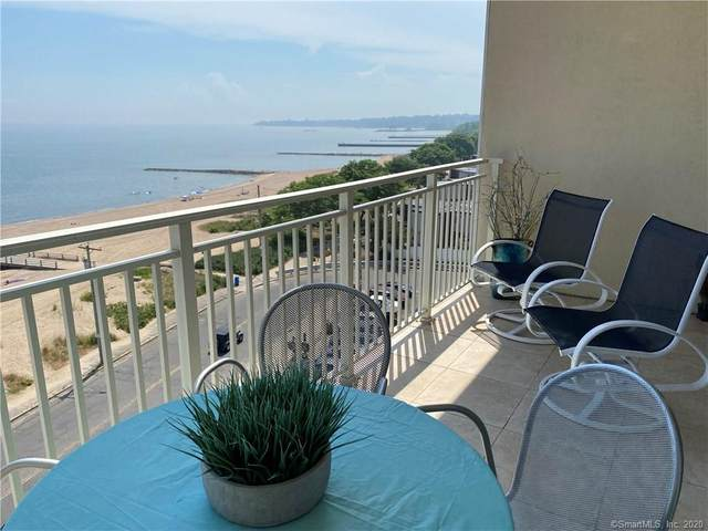343 Beach Street #601, West Haven, CT 06516 (MLS #170310339) :: The Higgins Group - The CT Home Finder