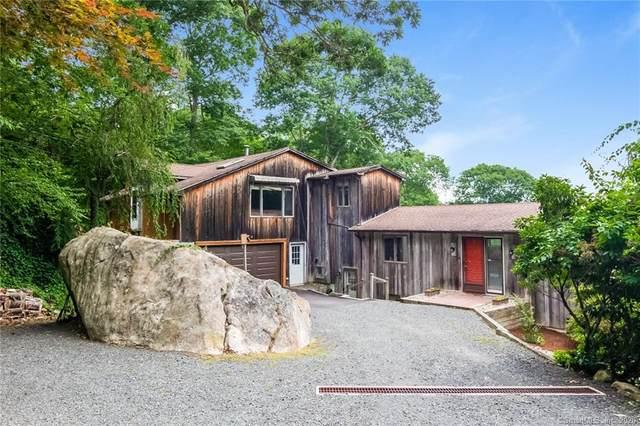 11 Mitchel Terrace, Essex, CT 06442 (MLS #170310377) :: GEN Next Real Estate