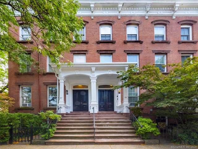 85 Olive Street, New Haven, CT 06511 (MLS #170310388) :: Carbutti & Co Realtors