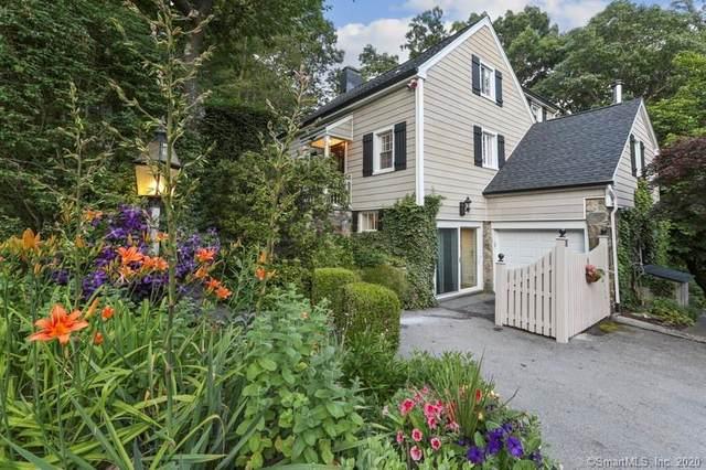 12 Inglenook Road, New Fairfield, CT 06812 (MLS #170310406) :: Kendall Group Real Estate | Keller Williams