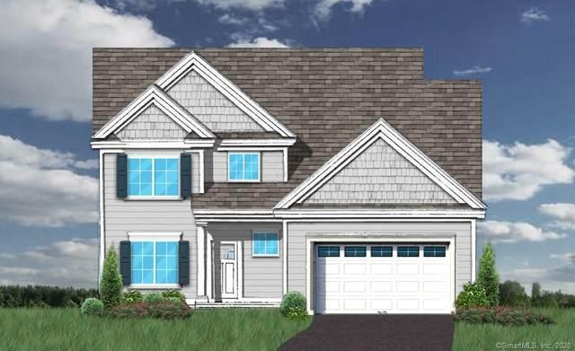 118 Parsonage Hill Road Lot 1, North Branford, CT 06472 (MLS #170310504) :: Mark Boyland Real Estate Team