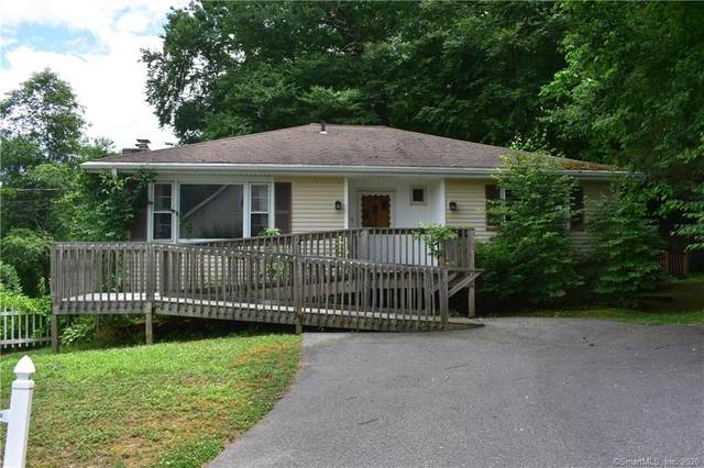 4 Joseph Street, Norwich, CT 06360 (MLS #170310535) :: Carbutti & Co Realtors