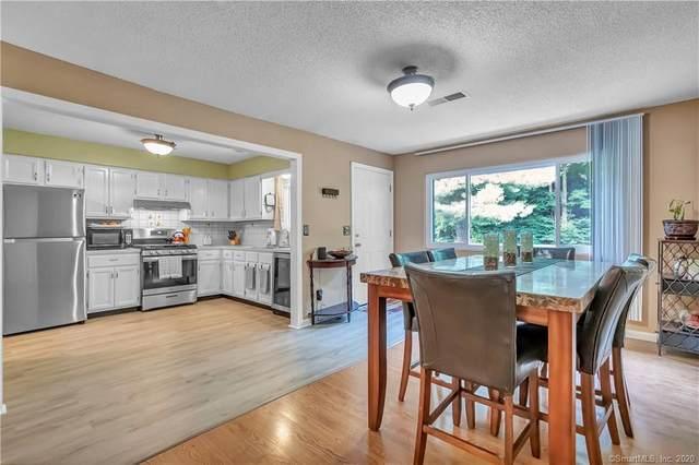 140 Thompson Street 4D, East Haven, CT 06513 (MLS #170310536) :: Carbutti & Co Realtors