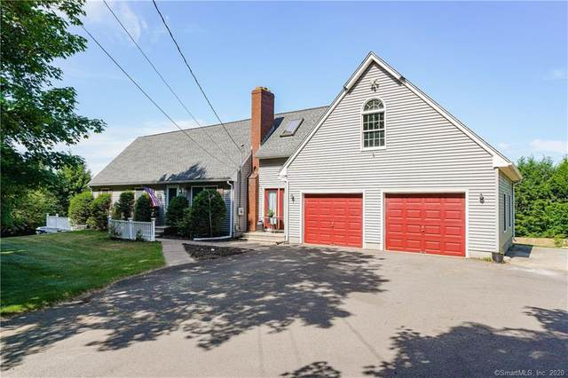 22 Kibbe Road, Ellington, CT 06029 (MLS #170310559) :: Mark Boyland Real Estate Team