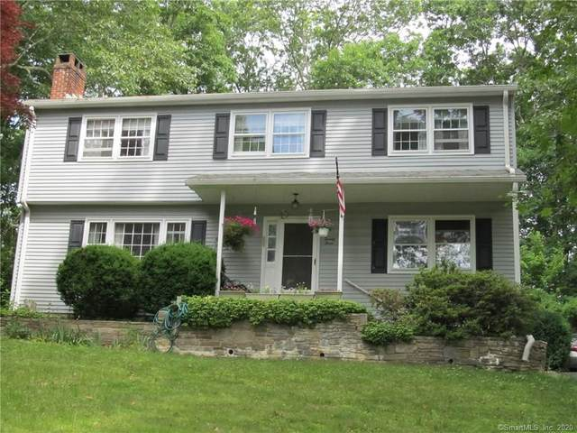 23 Hillwood Drive, East Lyme, CT 06357 (MLS #170310593) :: The Higgins Group - The CT Home Finder