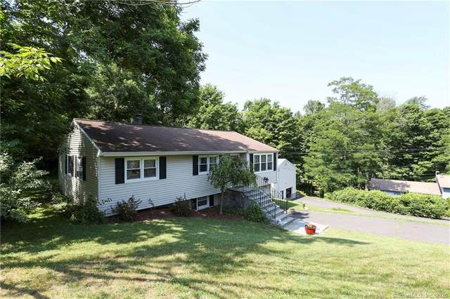 48 Hillandale Road, Danbury, CT 06811 (MLS #170310612) :: GEN Next Real Estate