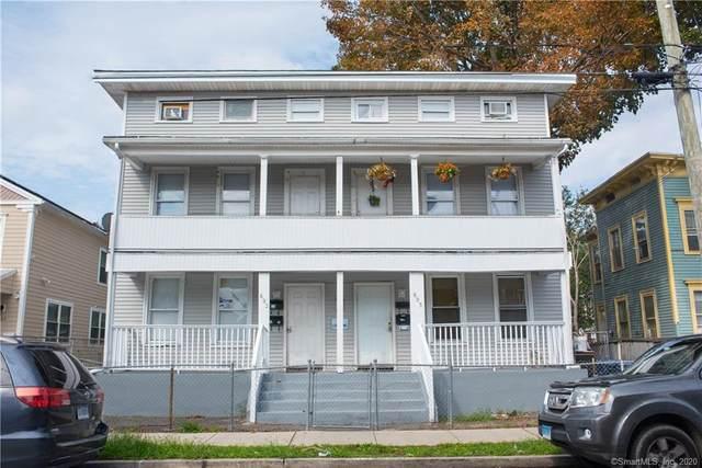 693 Kossuth Street, Bridgeport, CT 06608 (MLS #170310617) :: Team Feola & Lanzante | Keller Williams Trumbull
