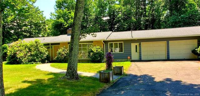 115 Northwood Drive, Middlebury, CT 06762 (MLS #170310635) :: Carbutti & Co Realtors