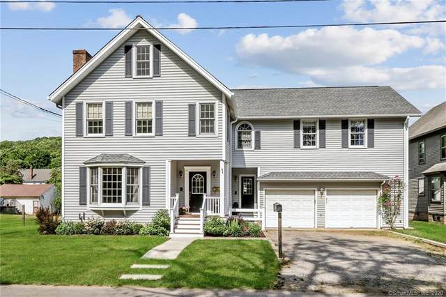 7 Garden Street, Seymour, CT 06483 (MLS #170310648) :: The Higgins Group - The CT Home Finder