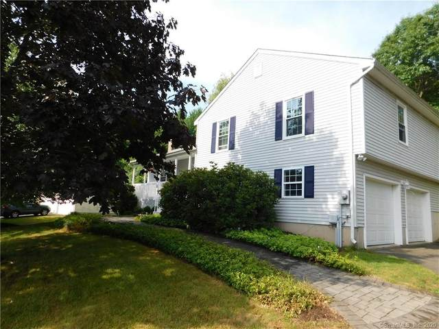 27 Spring Hill Lane, Bloomfield, CT 06002 (MLS #170310652) :: Carbutti & Co Realtors
