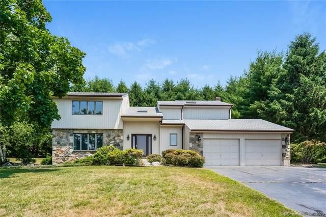 11 Kupchunos Road, South Windsor, CT 06074 (MLS #170310676) :: Michael & Associates Premium Properties | MAPP TEAM