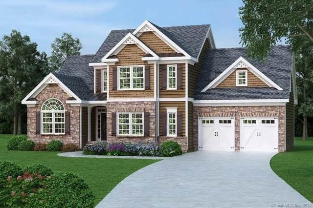 118 Parsonage Hill Road Lot 2, North Branford, CT 06472 (MLS #170310679) :: Mark Boyland Real Estate Team