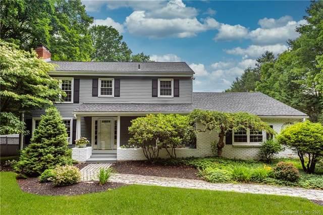 352 Norfolk Road, Litchfield, CT 06759 (MLS #170310680) :: Michael & Associates Premium Properties   MAPP TEAM