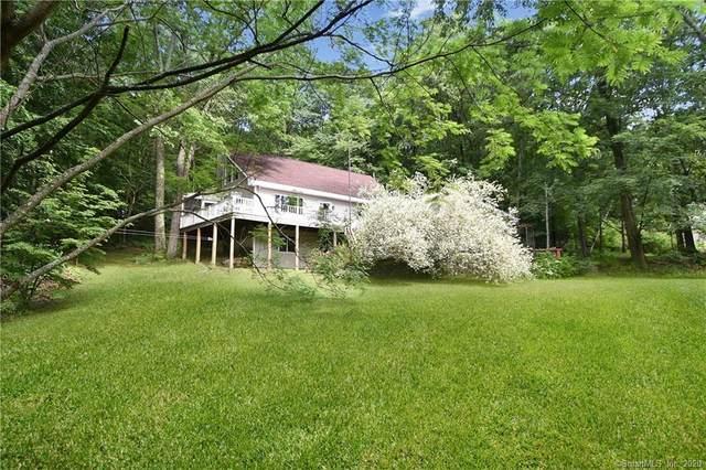 7 Owls Nest Lane, New Milford, CT 06776 (MLS #170310695) :: Kendall Group Real Estate | Keller Williams