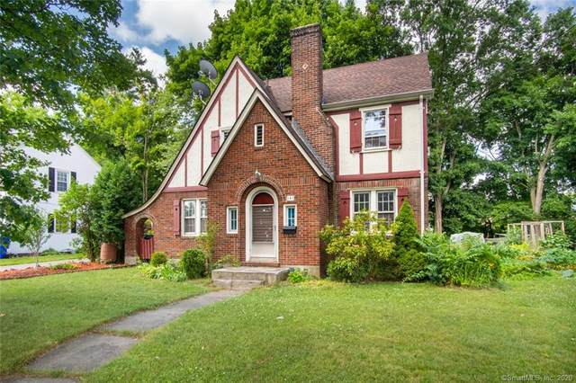 187 Ridge Road, Wethersfield, CT 06109 (MLS #170310707) :: Carbutti & Co Realtors