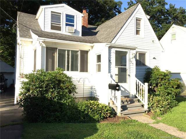 103 Grant Street, Milford, CT 06460 (MLS #170310757) :: Sunset Creek Realty