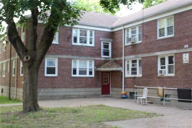 340 Success, Bld #89 Avenue #21, Bridgeport, CT 06610 (MLS #170310771) :: Michael & Associates Premium Properties | MAPP TEAM