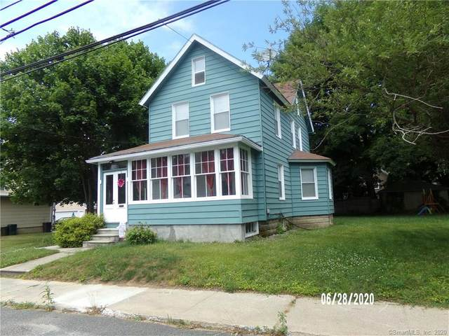 11 Meadow Street, Seymour, CT 06483 (MLS #170310780) :: The Higgins Group - The CT Home Finder