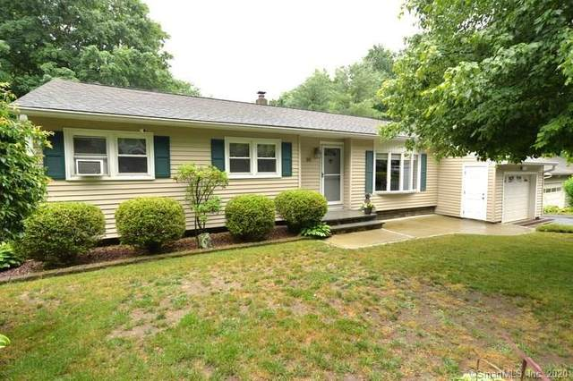 30 Deepwood Drive, Bethel, CT 06801 (MLS #170310790) :: Kendall Group Real Estate | Keller Williams