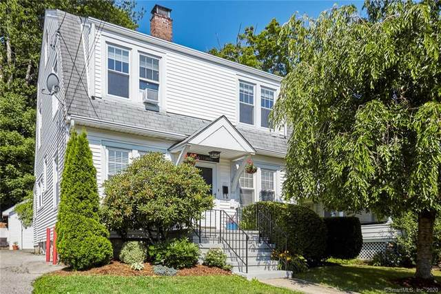 218 Knickerbocker Avenue, Stamford, CT 06907 (MLS #170310792) :: GEN Next Real Estate