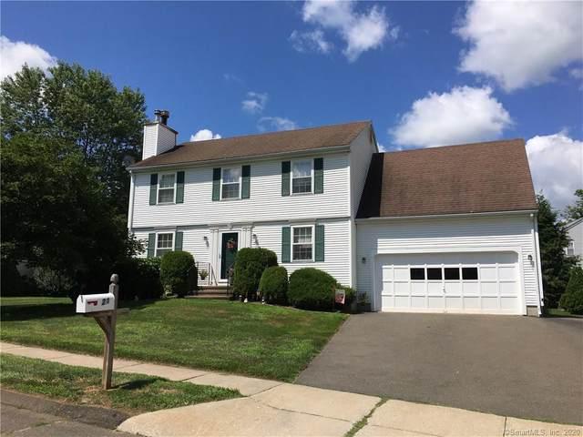 21 Conner Drive, Middletown, CT 06457 (MLS #170310799) :: Michael & Associates Premium Properties | MAPP TEAM