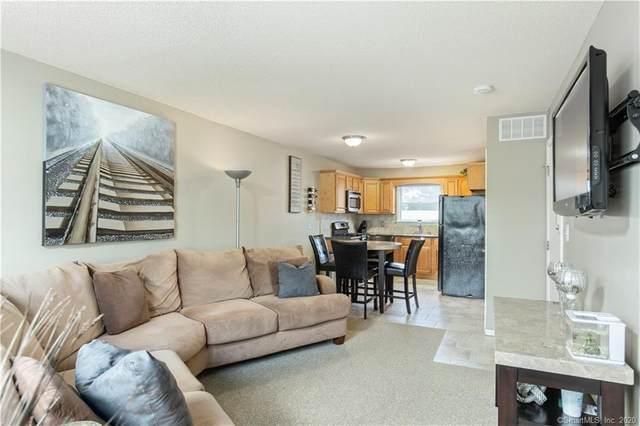 275 Circular Avenue 1C, Hamden, CT 06514 (MLS #170310804) :: Carbutti & Co Realtors