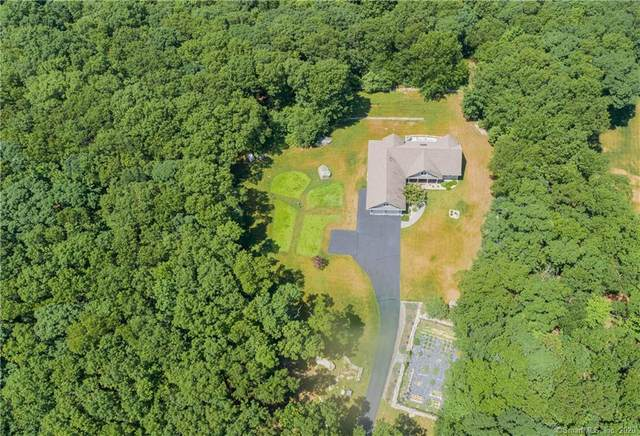 21 Brainerd Road, East Lyme, CT 06357 (MLS #170310842) :: The Higgins Group - The CT Home Finder