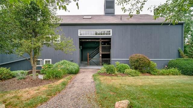 59 Long Hill Farm #59, Guilford, CT 06437 (MLS #170310864) :: Carbutti & Co Realtors