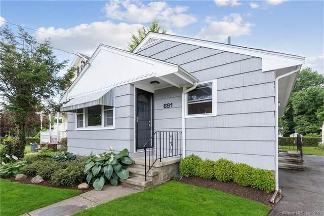 691 King Street, Stratford, CT 06614 (MLS #170310899) :: Michael & Associates Premium Properties   MAPP TEAM