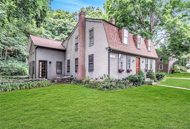 19 Union Street, Deep River, CT 06417 (MLS #170310934) :: Michael & Associates Premium Properties | MAPP TEAM