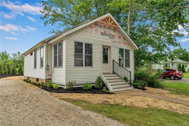 98 Union Street, Guilford, CT 06437 (MLS #170310947) :: Sunset Creek Realty