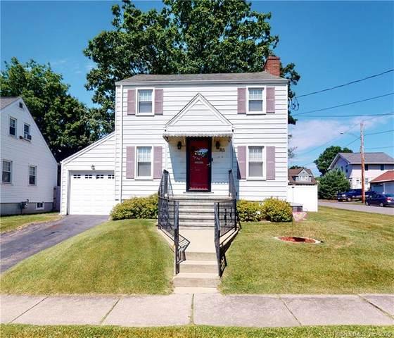 85 Winfield Drive, Stratford, CT 06615 (MLS #170310952) :: Kendall Group Real Estate | Keller Williams