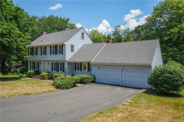 17 Cold Spring Drive, Bloomfield, CT 06002 (MLS #170310969) :: Carbutti & Co Realtors