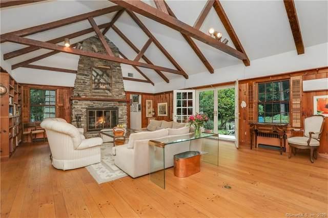 3 Big Pines Road, Westport, CT 06880 (MLS #170311029) :: Frank Schiavone with William Raveis Real Estate