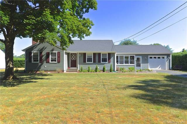 51 East Street, Southington, CT 06489 (MLS #170311143) :: Team Feola & Lanzante | Keller Williams Trumbull