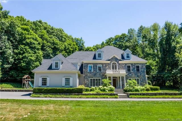 28 Pheasant Hill Road, Weston, CT 06883 (MLS #170311152) :: GEN Next Real Estate