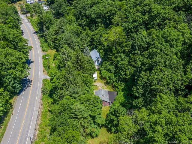 200 Bee Brook Road, Washington, CT 06794 (MLS #170311160) :: The Higgins Group - The CT Home Finder