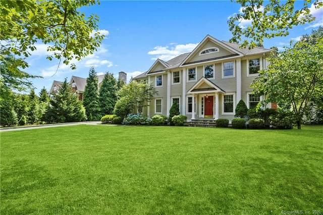 5 Richmond Drive, Darien, CT 06820 (MLS #170311181) :: GEN Next Real Estate