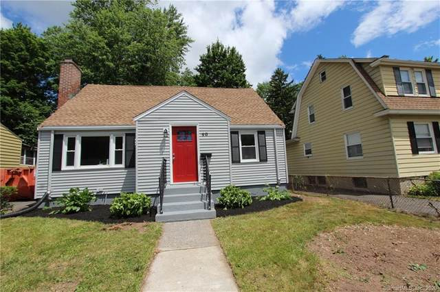 90 Litchfield Street, Hartford, CT 06112 (MLS #170311189) :: The Higgins Group - The CT Home Finder