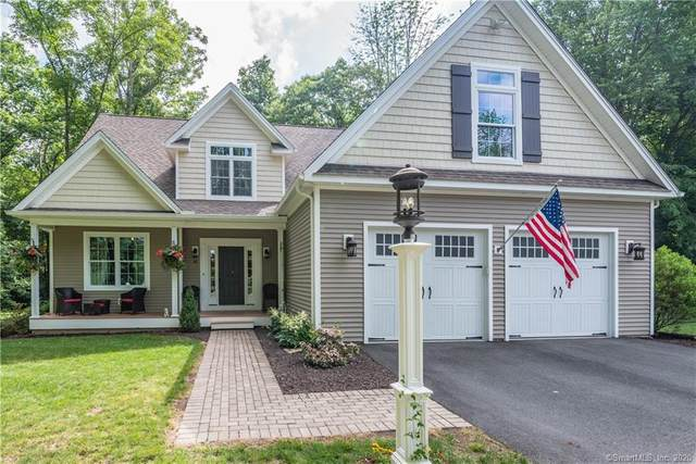 36 Oaklawn Drive, Barkhamsted, CT 06063 (MLS #170311199) :: Carbutti & Co Realtors