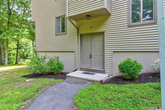 34 Conestoga Way #34, Glastonbury, CT 06033 (MLS #170311220) :: Team Feola & Lanzante | Keller Williams Trumbull