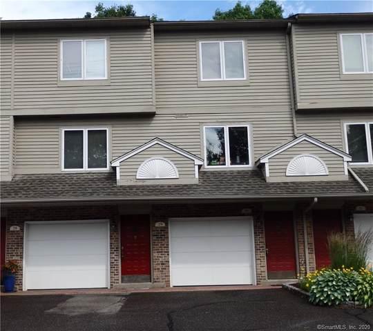 882 N Colony Road #29, Meriden, CT 06450 (MLS #170311224) :: Mark Boyland Real Estate Team