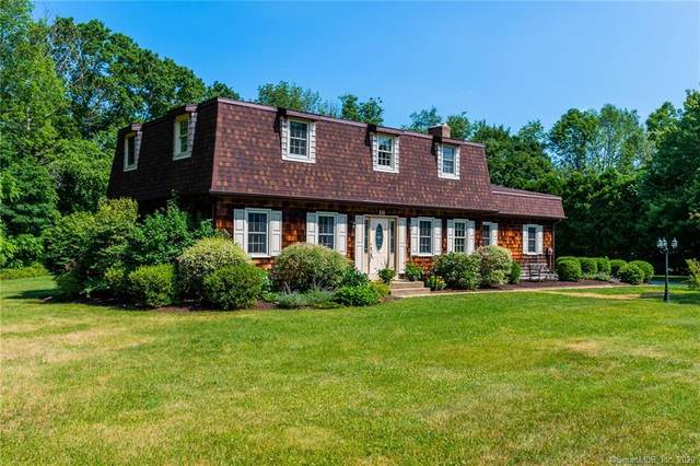16 Randy Lane, Montville, CT 06382 (MLS #170311252) :: Spectrum Real Estate Consultants