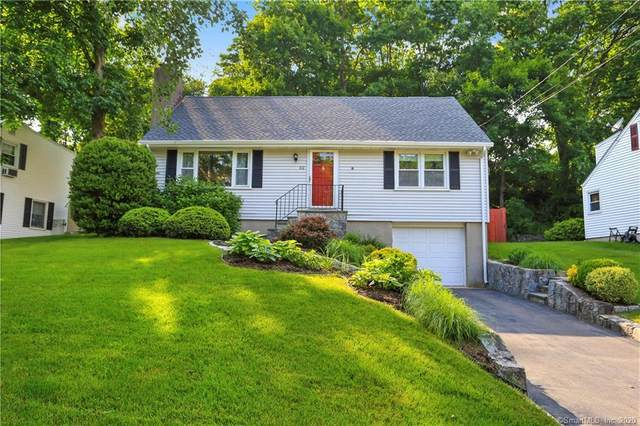 60 Clover Hill Drive, Stamford, CT 06902 (MLS #170311253) :: Kendall Group Real Estate | Keller Williams