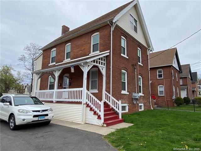 11 Warner Street, Hartford, CT 06114 (MLS #170311264) :: Team Feola & Lanzante | Keller Williams Trumbull