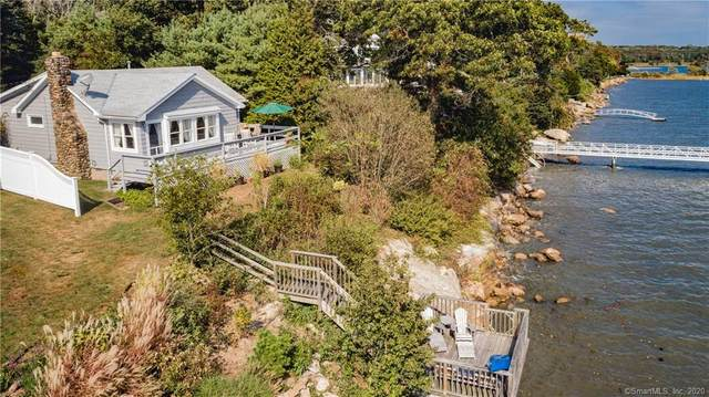 60 & 78 Harbor View Road, Guilford, CT 06437 (MLS #170311271) :: Sunset Creek Realty