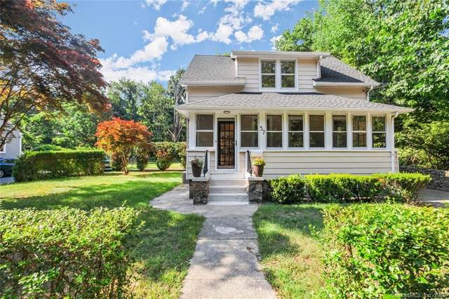 57 Hecker Avenue, Darien, CT 06820 (MLS #170311288) :: GEN Next Real Estate