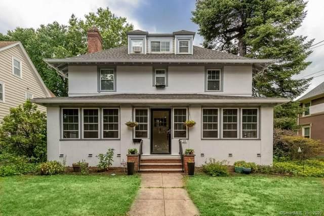 34 Alden Avenue, New Haven, CT 06515 (MLS #170311293) :: Carbutti & Co Realtors