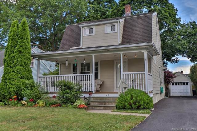 25 Vine Street, Stratford, CT 06614 (MLS #170311330) :: Michael & Associates Premium Properties | MAPP TEAM